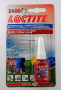Loctite Medium strength Threadlock 5ml